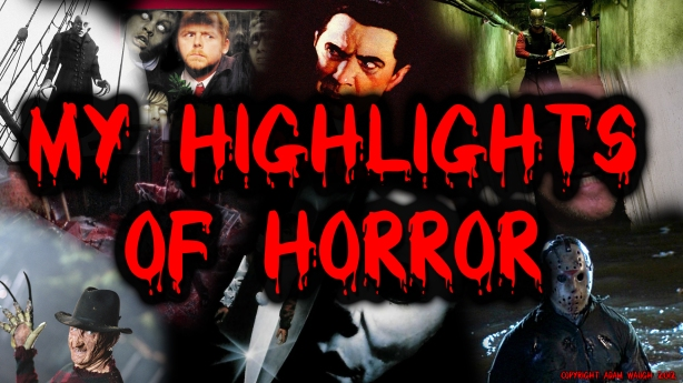 highlights of horror