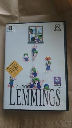Classic Lemmings